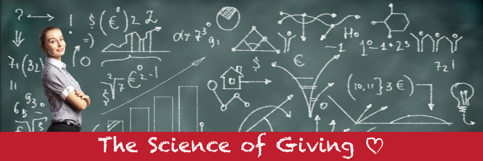 science-of-giving