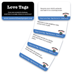 LoveTag Deck of Cards